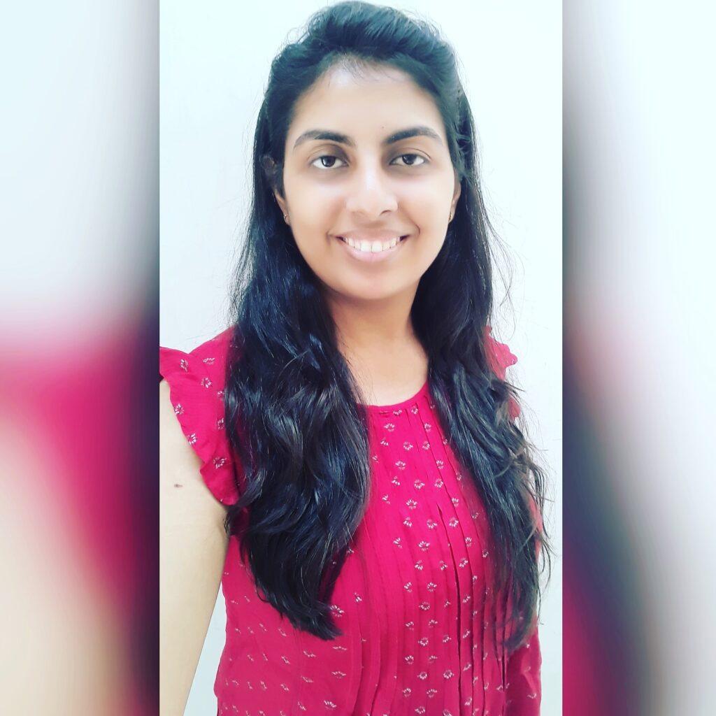 Tanima Wadhwa